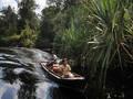 Masyarakat Riau Sambut Ramadan dengan Balimau Kasai
