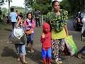 Belasan WNI Terjebak Konflik Marawi Dipulangkan Besok