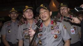 Kapolri Tegur Kapolda Jawa Barat Terkait Aturan 'Local Boy'