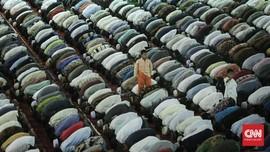 Fatwa Muhammadiyah: Tak Perlu Tarawih di Masjid Selama Corona