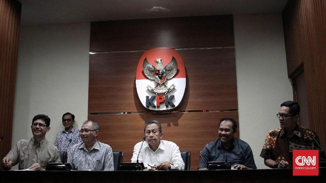 BPK Sempat Temukan Pemborosan Uang Negara di Kementerian Desa