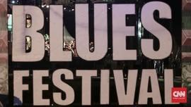 'Bercinta' dengan The Six Strings dan Krakatau Reunion di BBF