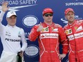 Raikkonen Raih Pole GP Monaco, Ferrari Start 1-2