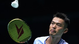 Jadwal Perempat Final Australia Terbuka: Jonatan vs Lin Dan