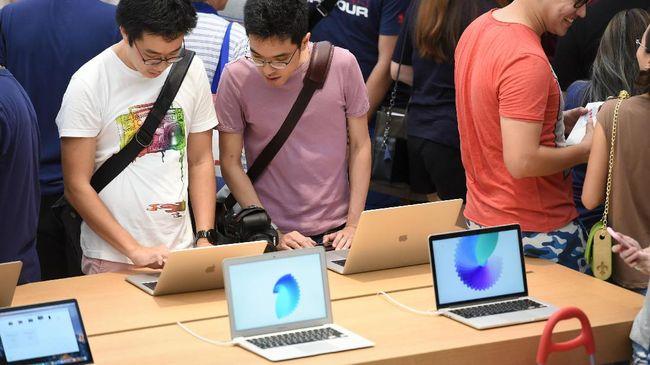 Agustus, Apple Mulai Bangun Pusat Riset di Serpong