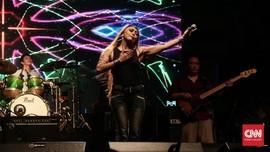 'Reuni' di Rusia, Krakatau Promosikan Musik Etnik Indonesia
