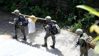 Pengamat Sarankan Indonesia Pikir Dua Kali untuk Bantu Marawi