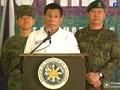 Militer Filipina Kewalahan Hadapi Pemberontakan di Marawi