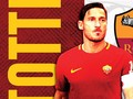 Totti, Sang Pangeran Roma dalam Angka