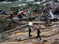 Banjir dan Longsor Sri Lanka Tewaskan 150 Orang