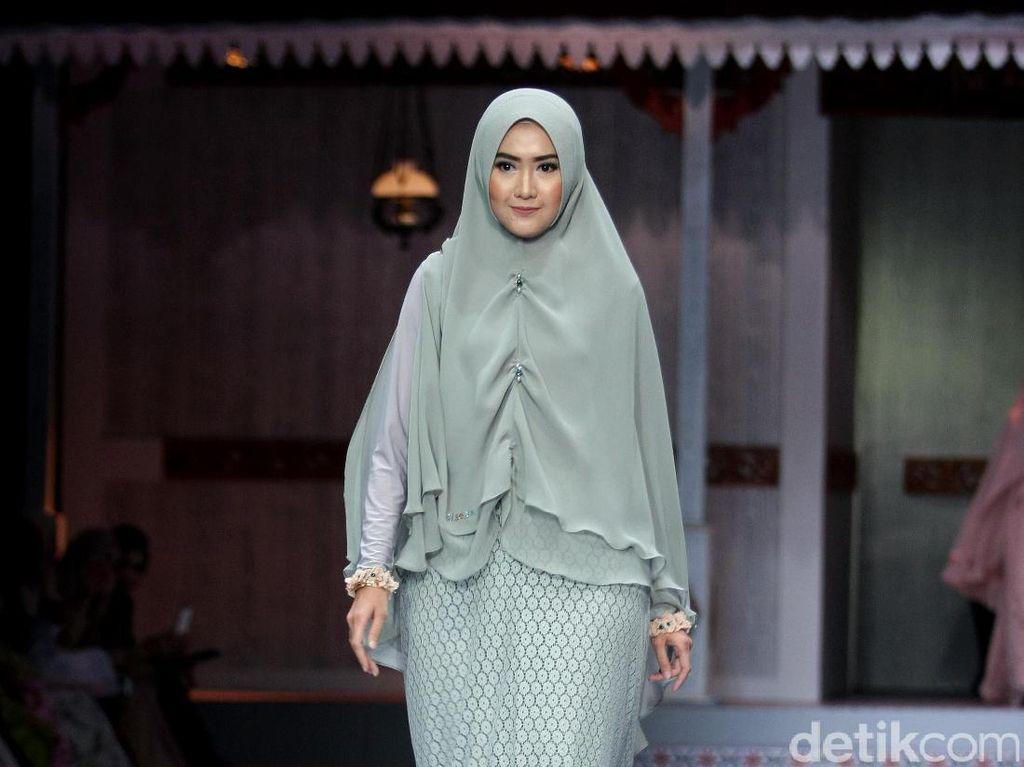 Foto: 25 Koleksi Terbaru Busana Muslim Si.Se.Sa Untuk Ramadan