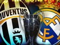 LIVE: Juventus vs Real Madrid