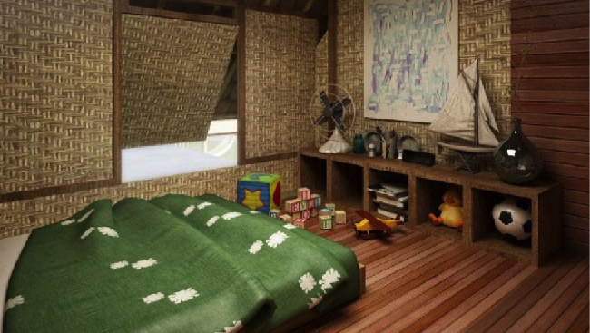 Sleman Genjot Pembangunan Homestay Desa Wisata