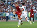 Roma Menang di Laga Perpisahan Francesco Totti