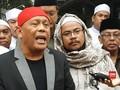 Rizieq Tersangka, Kuasa Hukum Minta Jokowi Turun Tangan
