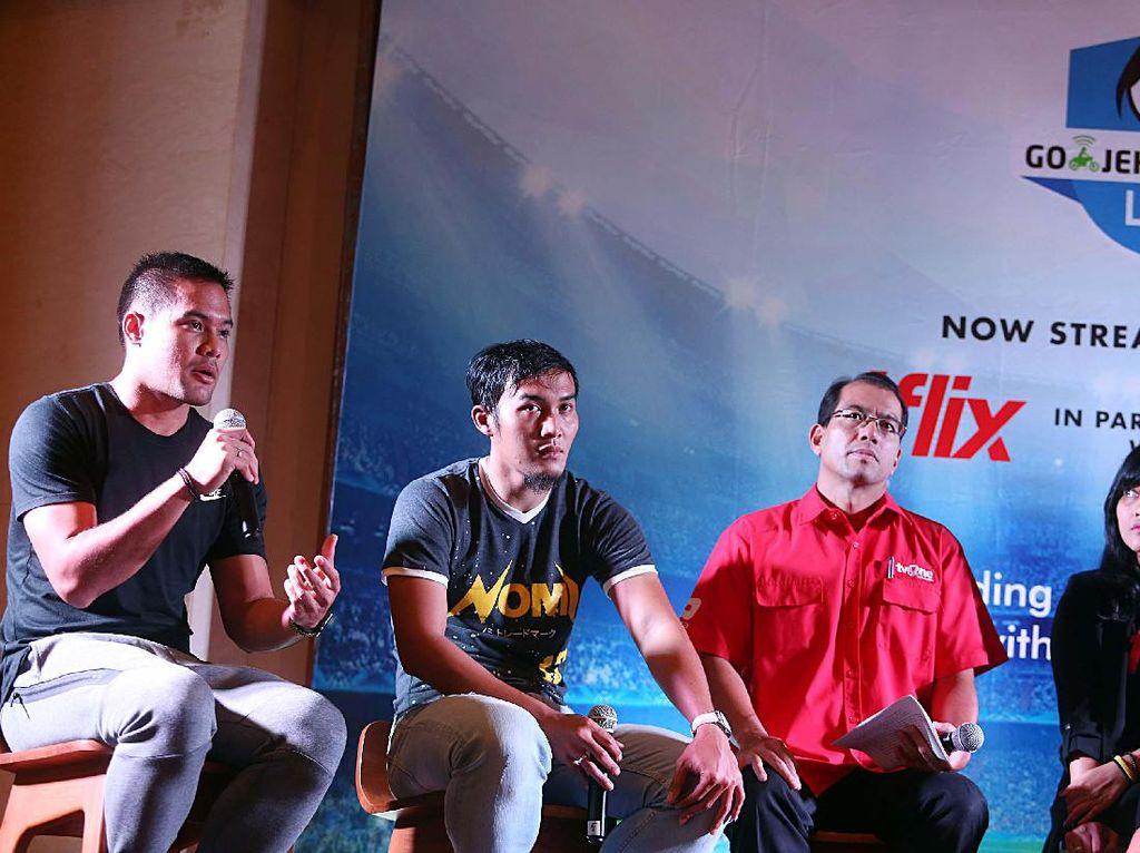 Kerjasama ini menjadikan iFlix sebagai layanan SVoD pertama dan satu-satunya yang menayangkan live stream kompetisi olahraga populer di Indonesia.
