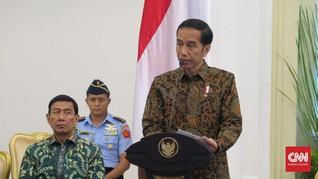 Jokowi: Media Sosial Indonesia Sangat Kejam