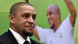 Roberto Carlos dan Eriksson Masuk Target Pelatih Bali United