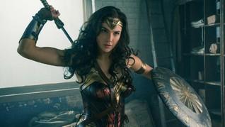 'Wonder Woman 2' Dijadwalkan Rilis Lebih Cepat