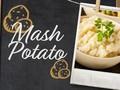 Resep Praktis Mash Potato