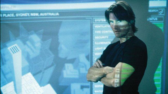 Aktor X-Men Gabung Mission Impossible 7