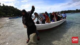 Turis Indonesia Suka Pesan Hotel Dadakan