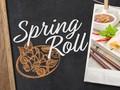 Resep Praktis Spring Roll