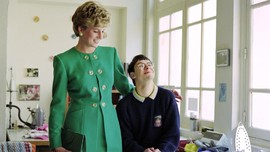 Mengenal Sosok Dua Kakak Perempuan Putri Diana