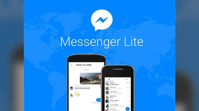 Seperti WhatsApp, Messenger Bisa Hapus Pesan 'Salah Kamar'