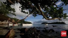 Aceh Mulai Dilirik Wisatawan Mancanegara