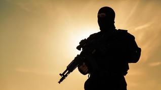 Belasan Terduga ISIS Ditangkap Jelang Pemilu Turki