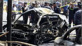 Bom Mobil di Iran, 27 Tentara Garda Revolusi Tewas