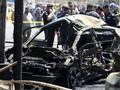 Bom Bunuh Diri Tewaskan Sejumlah Korban di Damaskus
