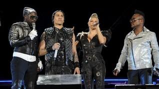 Black Eyed Peas Ramaikan Penutupan SEA Games 2019