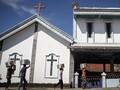 Harmonis Musala dan Gereja dalam Tradisi Nyadran