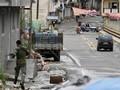 Realisasi Bantuan Militer ke Marawi Tunggu Pemenuhan Prosedur