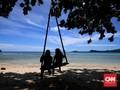 Terbuai Laut dan 'Makanan Beracun' di Kepulauan Kei