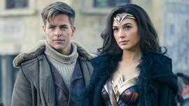 Gal Gadot Jadi 'Suster' Wonder Woman di RS Anak