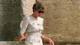 Cerita Unik di Balik Pelelangan Gaun Putri Diana