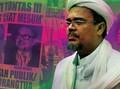 Polisi Siapkan Skenario Tangkap Rizieq Shihab di Bandara