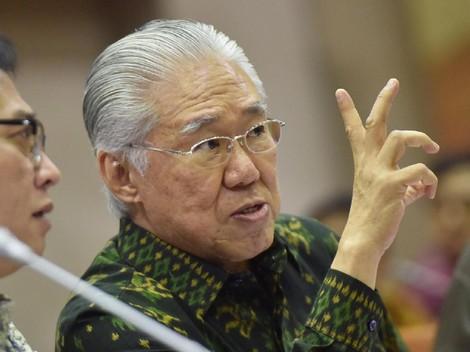 Mendag Enggar Jelaskan Beda Data Impor Jagung Jokowi dan BPS