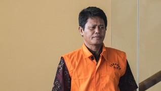 Sekjen Kemendes Diminta Talangi Suap Bagi Auditor BPK