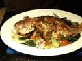 Kuliner Ramadan: Bumbu Ikan Bakar