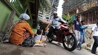 Sahur on the Road Dinilai Hanya Menambah Pengemis di Jakarta