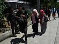 Pemerintah RI dan Filipina Evakuasi 17 WNI dari Marawi