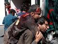 Bom Kabul Rusak Empat Kedubes Asing, KBRI Aman