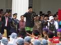 Persatuan Terancam, Presiden Imbau Kukuhkan Pancasila