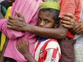 Ribuan Rohingya Mengungsi usai Bentrokan Renggut 104 Jiwa