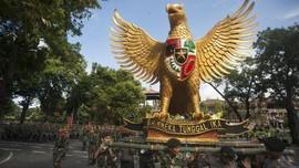 Tiktok Respons soal Sosialisasi Pancasila Jokowi Jadi Olokan