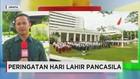 Upacara Hari Lahir Pancasila Bersama Presiden